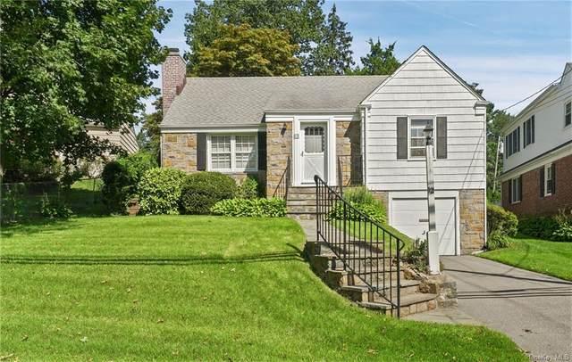12 Manor Avenue, White Plains, NY 10605 (MLS #H6142962) :: Barbara Carter Team