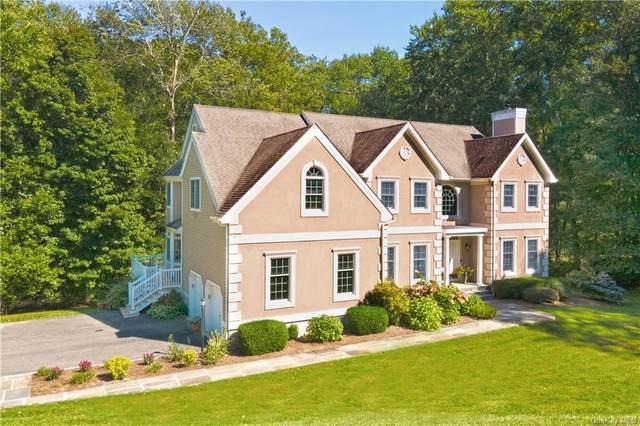 34 Lambert Ridge, Cross River, NY 10518 (MLS #H6142966) :: Mark Boyland Real Estate Team