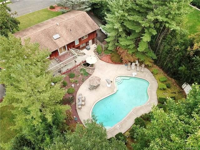 21 Azalea Drive, Nanuet, NY 10954 (MLS #H6142974) :: Signature Premier Properties