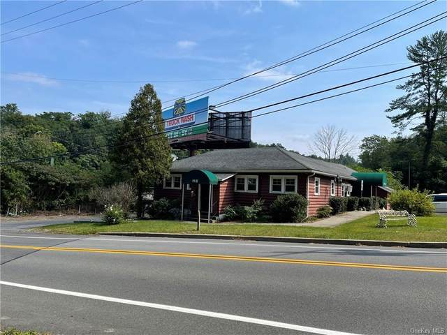 83, 85, 87 S Maple Avenue, Port Jervis, NY 12771 (MLS #H6142981) :: Goldstar Premier Properties