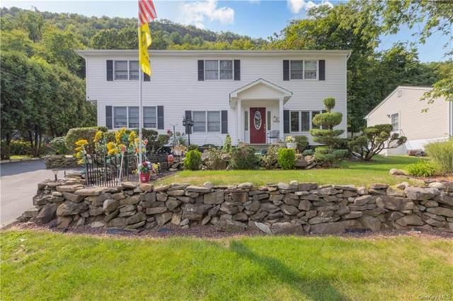 50 Hillside Avenue, Haverstraw, NY 10927 (MLS #H6142995) :: Goldstar Premier Properties