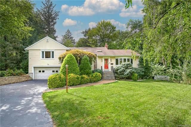 6 Charles Lane, Rye Brook, NY 10573 (MLS #H6143002) :: Goldstar Premier Properties