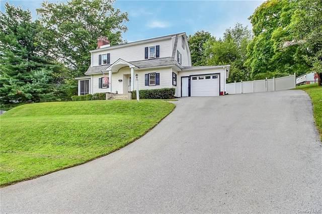7 Mcnally Street, Goshen, NY 10924 (MLS #H6143003) :: Cronin & Company Real Estate