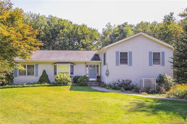 22 Butterfly Lane, Putnam Valley, NY 10579 (MLS #H6143016) :: Team Pagano