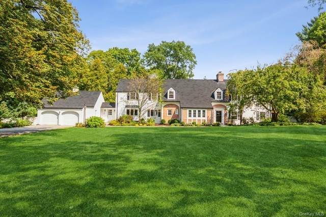 1 Kittle Road, Chappaqua, NY 10514 (MLS #H6143035) :: Carollo Real Estate