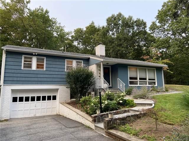 21 Pines Bridge Road, Mount Kisco, NY 10549 (MLS #H6143040) :: Mark Boyland Real Estate Team