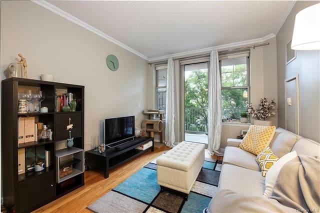 300 Mamaroneck Avenue #234, White Plains, NY 10605 (MLS #H6143047) :: Carollo Real Estate