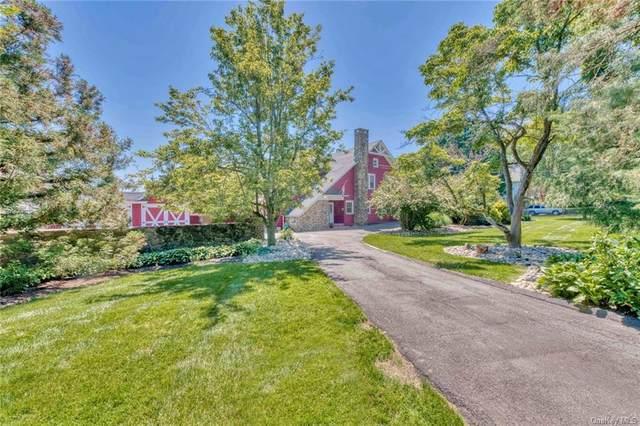 84 Highview Avenue, Nanuet, NY 10954 (MLS #H6143048) :: McAteer & Will Estates | Keller Williams Real Estate