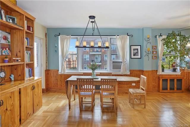 3850 Hudson Manor Terrace 5CW, Bronx, NY 10463 (MLS #H6143057) :: McAteer & Will Estates   Keller Williams Real Estate