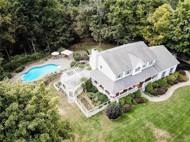 26 Southwyck Lane, Warwick, NY 10990 (MLS #H6143059) :: Cronin & Company Real Estate
