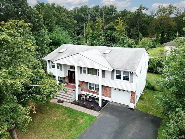 15 Glen Rose Court, West Nyack, NY 10994 (MLS #H6143064) :: McAteer & Will Estates | Keller Williams Real Estate