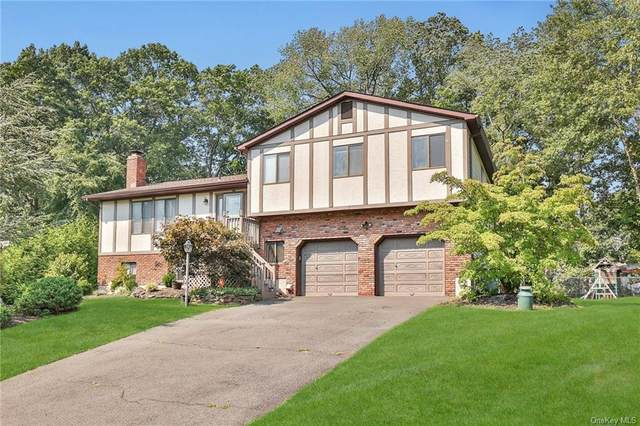 26 Sasson Terrace, Valley Cottage, NY 10989 (MLS #H6143075) :: Corcoran Baer & McIntosh