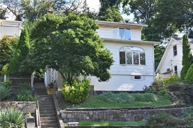 37 Euclid Avenue, Ardsley, NY 10502 (MLS #H6143081) :: Goldstar Premier Properties