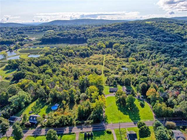 TBD Route 44-55, Clintondale, NY 12515 (MLS #H6143101) :: Team Pagano