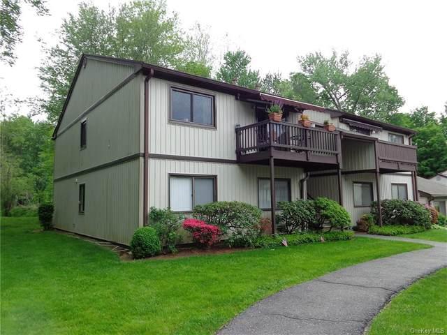 107 Village Road A, Yorktown Heights, NY 10598 (MLS #H6143103) :: Mark Seiden Real Estate Team