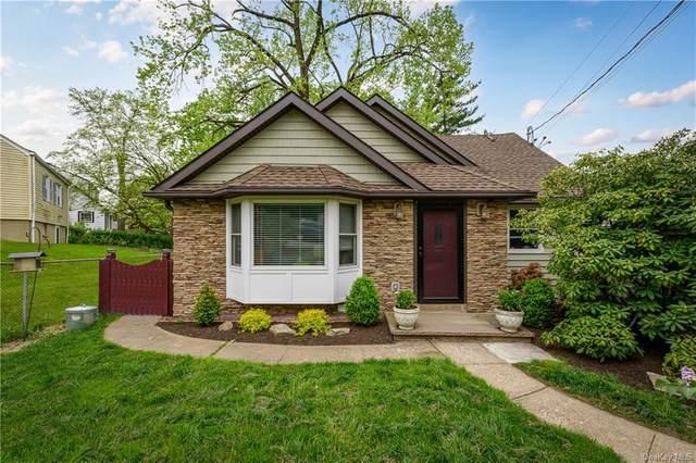 107 Olcott Avenue, Croton-On-Hudson, NY 10520 (MLS #H6143104) :: Mark Seiden Real Estate Team