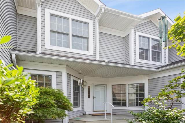 63 Club Pointe Drive, White Plains, NY 10605 (MLS #H6143106) :: Carollo Real Estate