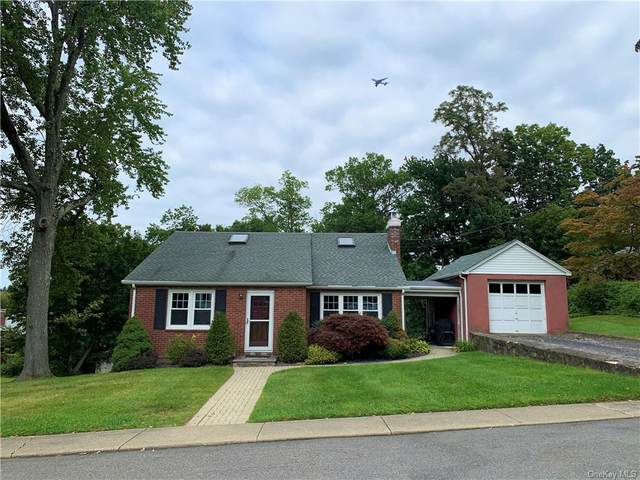 3 Rockwell Place, Beacon, NY 12508 (MLS #H6143113) :: Kendall Group Real Estate | Keller Williams