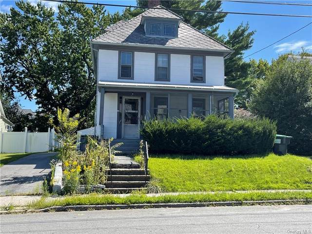 80 Grand Avenue, Middletown, NY 10940 (MLS #H6143115) :: Kendall Group Real Estate | Keller Williams