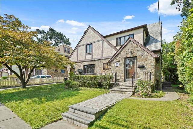 125 Ritchie Drive, Yonkers, NY 10705 (MLS #H6143117) :: Shalini Schetty Team