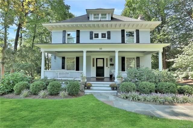 52 Croton Avenue, Mount Kisco, NY 10549 (MLS #H6143119) :: McAteer & Will Estates   Keller Williams Real Estate