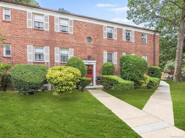 2196 Palmer Avenue 4H, New Rochelle, NY 10801 (MLS #H6143120) :: Laurie Savino Realtor