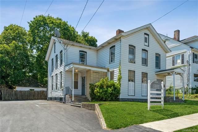 14 - 16 Roberts Street, Middletown, NY 10940 (MLS #H6143126) :: Kendall Group Real Estate | Keller Williams