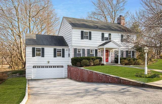 3 Carriage House Lane, Mamaroneck, NY 10543 (MLS #H6143135) :: Team Pagano