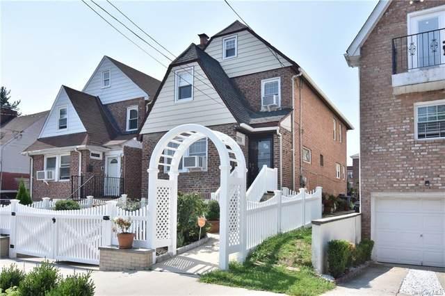 4037 Amundson Avenue, Bronx, NY 10466 (MLS #H6143136) :: McAteer & Will Estates | Keller Williams Real Estate