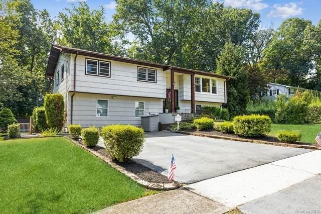 12 Guttman Lane, Pearl River, NY 10965 (MLS #H6143138) :: Corcoran Baer & McIntosh
