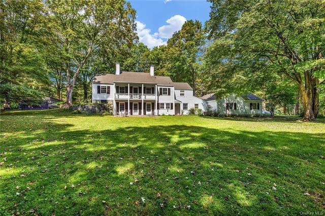 70 Route 138, Somers, NY 10589 (MLS #H6143144) :: Goldstar Premier Properties