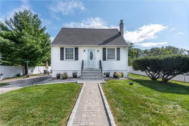 27 Palisades Road, Patterson, NY 12563 (MLS #H6143146) :: Carollo Real Estate