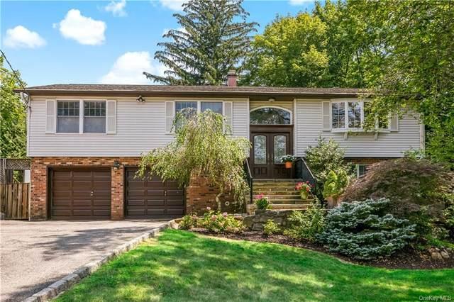 49 Forest Boulevard, Ardsley, NY 10502 (MLS #H6143154) :: Goldstar Premier Properties