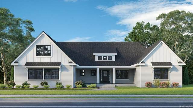 20 Knights Lane, Warwick, NY 10990 (MLS #H6143169) :: Cronin & Company Real Estate