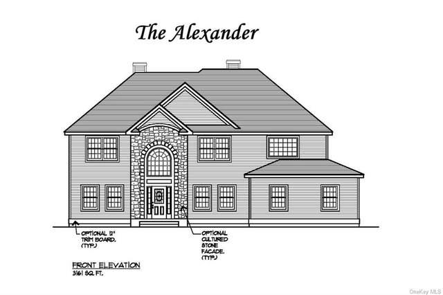 28 Knights Lane, Warwick, NY 10990 (MLS #H6143170) :: Cronin & Company Real Estate