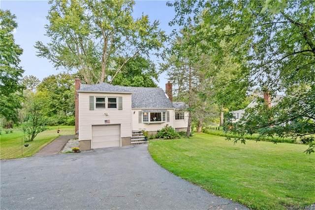 2922 Old Yorktown Road, Yorktown Heights, NY 10598 (MLS #H6143172) :: McAteer & Will Estates | Keller Williams Real Estate