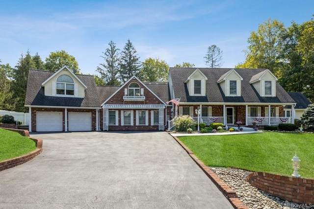 2 Tall Pines Court, West Nyack, NY 10994 (MLS #H6143184) :: McAteer & Will Estates | Keller Williams Real Estate