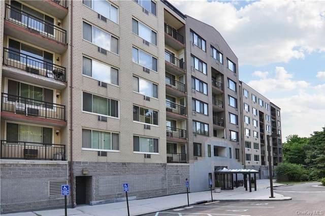 703 Pelham Road #516, New Rochelle, NY 10805 (MLS #H6143185) :: Goldstar Premier Properties