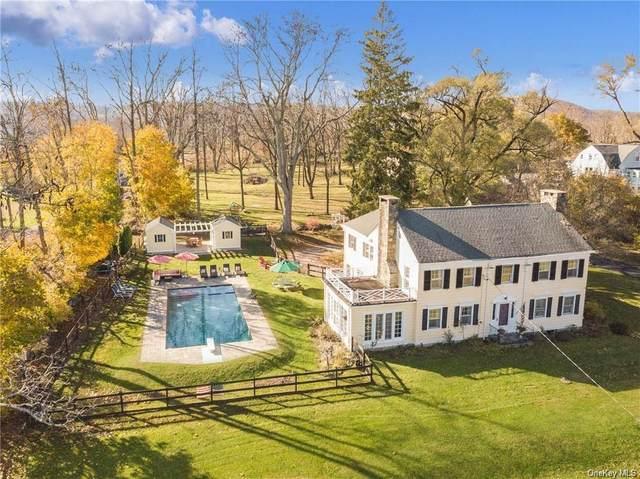 435 Cornwall Hill Road, Patterson, NY 12563 (MLS #H6143196) :: Goldstar Premier Properties