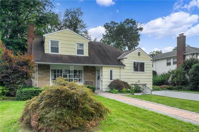 82 New Wilmot Road, Scarsdale, NY 10583 (MLS #H6143200) :: Kendall Group Real Estate | Keller Williams