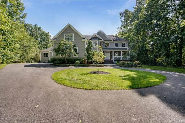 50 Marie Court, Wappingers Falls, NY 12590 (MLS #H6143231) :: Kendall Group Real Estate | Keller Williams