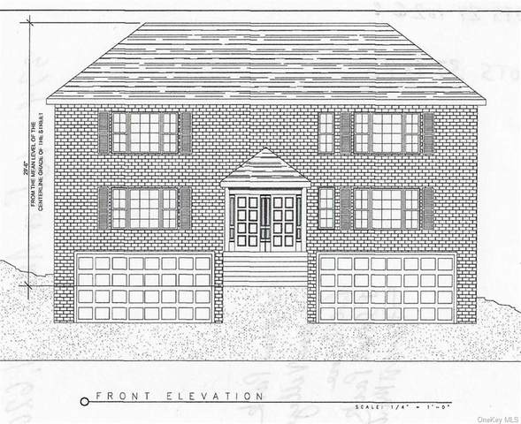 64 Marguerite Avenue, Elmont, NY 11003 (MLS #H6143232) :: Cronin & Company Real Estate