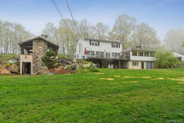 11 Cannon Road, Carmel, NY 10512 (MLS #H6143235) :: The Clement, Brooks & Safier Team