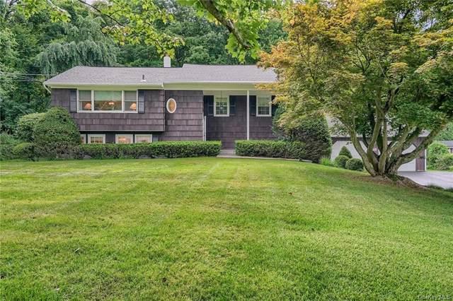 60 Stuart Road, Mahopac, NY 10541 (MLS #H6143237) :: Kendall Group Real Estate | Keller Williams