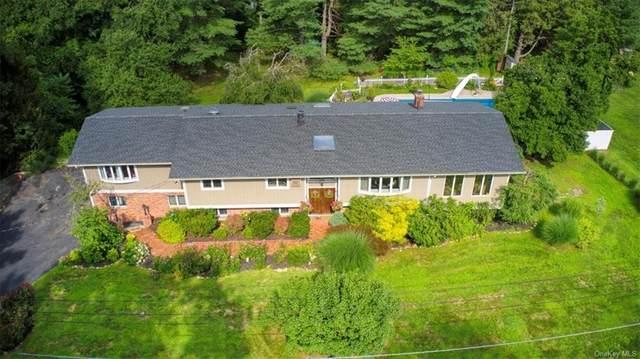 6 Meadowview Lane, Somers, NY 10589 (MLS #H6143242) :: Goldstar Premier Properties