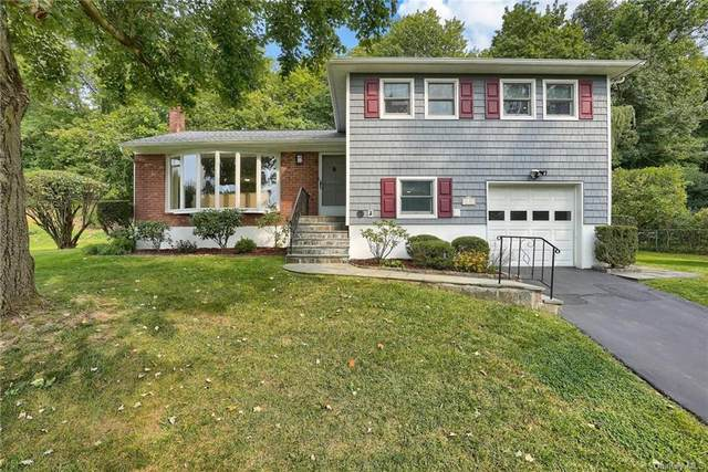 12 Leawood Drive, Briarcliff Manor, NY 10510 (MLS #H6143253) :: McAteer & Will Estates | Keller Williams Real Estate