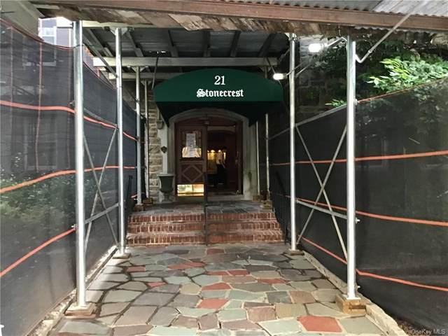 21 N Chatsworth Avenue 1B, Larchmont, NY 10538 (MLS #H6143265) :: Team Pagano
