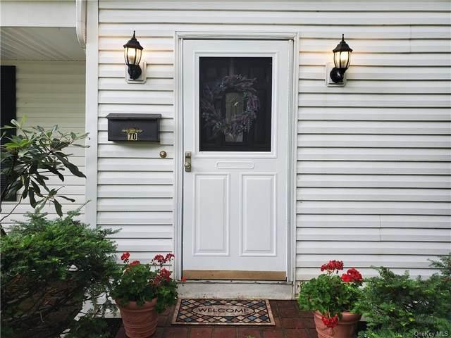 70 Buena Vista Drive, White Plains, NY 10603 (MLS #H6143271) :: Carollo Real Estate