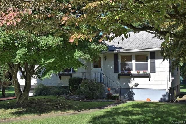 9 Bonnie Hollow Lane, Montrose, NY 10548 (MLS #H6143273) :: Mark Seiden Real Estate Team