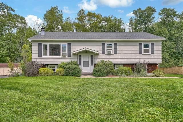 16 Scott Drive, Wappingers Falls, NY 12590 (MLS #H6143274) :: RE/MAX Edge